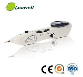 China Leawell Electronic Acupuncture Pen With USB Charger User - Friendly Design factory
