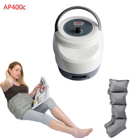China Sequential Air Compression Leg Massager Treament Time 10/20/30 Mins Home Use distributor